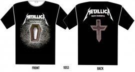 Metallica - The Black Album Cikkszám: 1290
