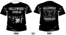 Hollywood Undead Cikkszám: 1231