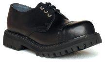 cipő fekete