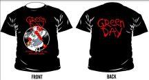 Green Day  Cikkszám: 1197