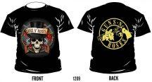 Guns n Roses Cikkszám: 1209