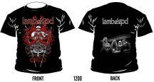 Lamb of God Cikkszám: 1200