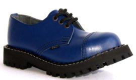 cipő tiszta kék 00062