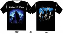 Children of Bodom - Follow the Reaper Cikkszám: 474