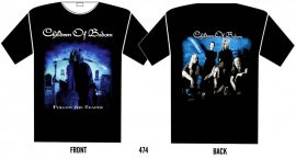 Children of Bodom - Follow the Reaper Cikkszám: 474
