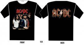 AC/DC - Highway to Hell Cikkszám: 1131