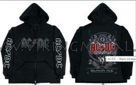 AC/DC black Ice pulcsi