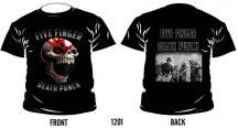Five Finger - Death Punch Cikkszám: 1201