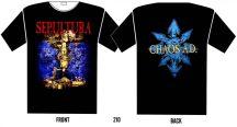 Sepultura - Chaos A.D. Cikkszám: 210
