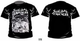Suicidal Tendencies Cikkszám: 1176