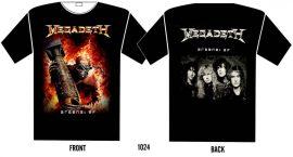 Megadeth Cikkszám: 1024
