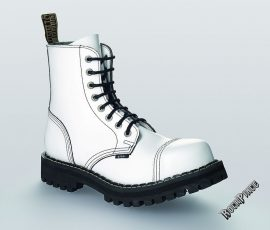 8 lyukú - Full White - 00083