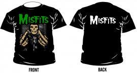 Misfits 1418