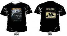 Megadeth Countdown