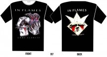 In Flames - Come Clarity Cikkszám: 917
