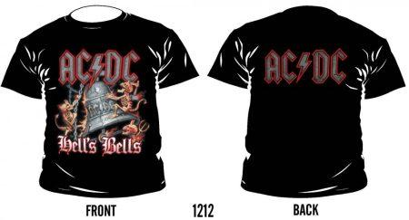 AC/DC - Hells Bells Cikkszám: 1212