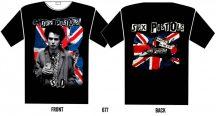 Sex Pistols - Anarchy in the U. K. Cikkszám: 677