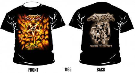Anthrax 1165