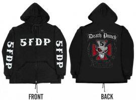 Five Finger - Death Punch Legionary