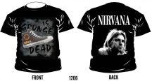 Nirvana Cikkszám: 1206