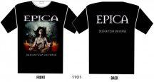 Epica - Design your Universe Cikkszám: 1101