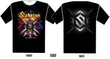 Sabaton - The Art of War Cikkszám: 1089
