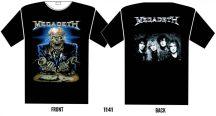 Megadeth Cikkszám: 1141