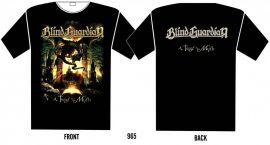 Blind Guardian - A Twist of the Myst Cikkszám: 965
