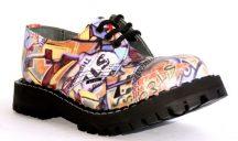 cipő Grafity