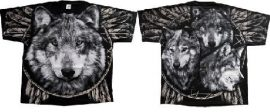 Wolf pack T13