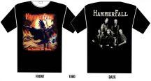 HammerFall - No Sacrifice, No Victory Cikkszám: 1080