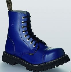 8 lyukú - Full Blue - 00082