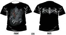 Death Metal Cikkszám: 1219