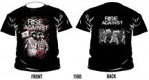 Rise Against Cikkszám: 1180