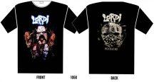 Lordi - Deadache Cikkszám: 1068