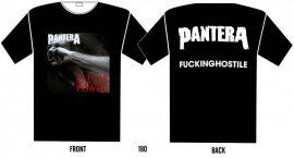 Pantera - Fuckinghostile Cikkszám: 180