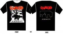 Rancid - And Out Come the Wolves Cikkszám: 197