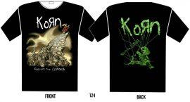 Korn - Follow the Leader Cikkszám: 124