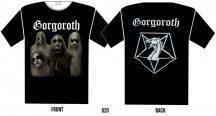 Gorgoroth Cikkszám: 820