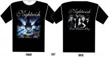 Nightwish - Dark Passion Play Cikkszám: 1017