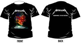 Metallica Cikkszám: 1350