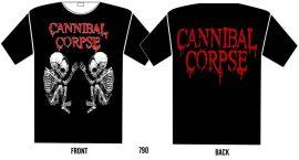 Cannibal Corpse Cikkszám: 790