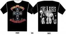Guns n Roses Cikkszám: 995