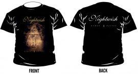 Nightwish - Human