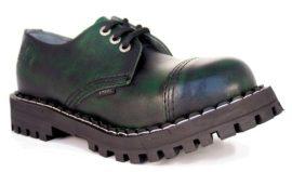 cipő zöld 00006