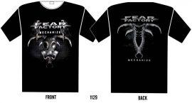 Fear Factory - Mechanize Cikkszám: 1129