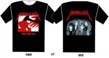 Metallica - Kill em All Cikkszám: 477