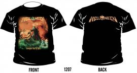 Helloween - Straight Out Of Hell Cikkszám: 1207