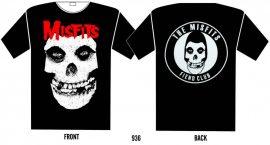 Misfits - Fiend Club Cikkszám: 936