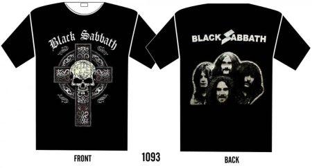 Black Sabbath Cikkszám: 1093